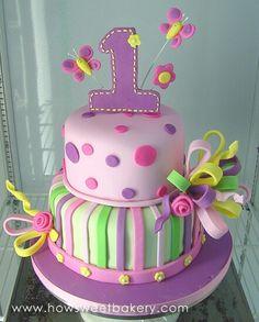 Tarta para prime cumpleaños