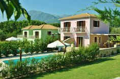 vasiliki Lefkada - il viaggio verde holidays