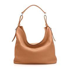 Taylor hobo in cognac leather from Tiffany Mk Handbags, Handbags Michael Kors, Fashion Handbags, Purses And Handbags, Michael Kors Bag, Handbag Stores, Diy Handbag, Mk Bags, Purse Styles