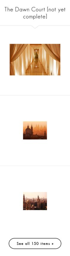 """""""The Dawn Court [not yet complete]"""" by kate7695 ❤ liked on Polyvore featuring backgrounds, interior, photo, pictures, buildings, fantasy, photography, places, photos and imagenes"""