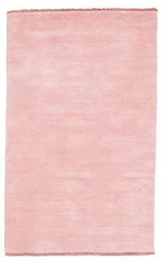 East Urban Home Contemporary Pink Area Rug Rug Size: Square 5 ' – Area Rugs in bedroom Navy Blue Area Rug, White Area Rug, Beige Area Rugs, Textured Carpet, Pink Carpet, Cheap Carpet, Woodland Nursery Decor, Art Deco, Outdoor Area Rugs