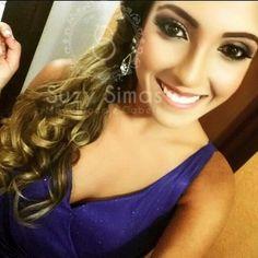 #formanda #penteado #maquiagem #formatura #formandalinda #engenharia