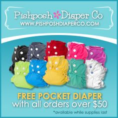 AppleCheeks envelope cover and 2 OS stay-dry microterry inserts. Open to US/CAN, ends 10/22.