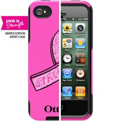 New Breast Cancer Outter Box