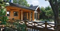 Kajo-sauna Classic-tyylillä, asiakkaan muunnosmalli