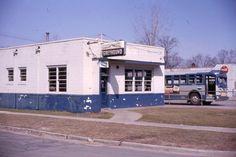 Wayne bus station