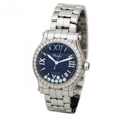 75bc908af Chopard Happy Sport 36 mm Automatic 278559-3007 Regular Price: €17,100 (Save