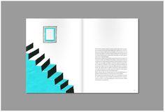 """Alumna Cecilia del Castillo - Máster en Diseño Gráfico e Ilustración proyecto """"Mientras no estabas""""  #idepbarcelona #marcamosladiferencia #diseñografico #grafica #idepgrafico #diseñodigital #ilustración #cuento"""