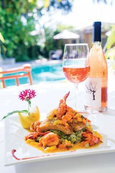 The Ultimate Dining Guide for Southwest Florida - Gulfshore Life - December 2015 - Naples, FL
