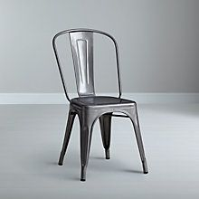 """Buy Tolix """"A"""" Chair Online at johnlewis.com"""