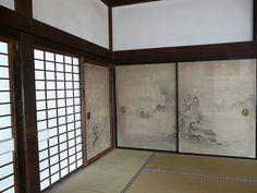 (Myoshin-ji, Kyôto)