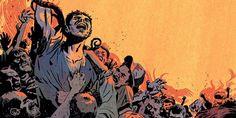 Outcast Robert Kirkman comic book 15 Image Comics That Marvel And DC Wish They…