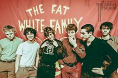Fat White Family added to #TGE14 http://mamacolive.com/thegreatescape/artists/fat-white-family/