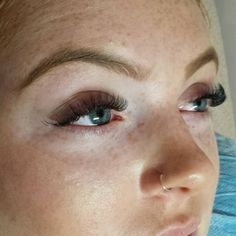 Check out Mondays Ultimate Volume set. #kelownavolumelashes #kelownalashes #volumelashes #eyelashextensions #volumelash #lashartist #fulllashes #eyelashextensiontechnician #eyelashextensionskelowna #eyelashextensionslakecountry #kelownalashstylist #lakecountryeyelashextensions #lakecountryvolumelashes #brideslashes #falselashes #ultimatelash #okanaganbride #kelownaeyelashextensions #simplebeautylashes #lasheskelowna  #volumelasheskelowna