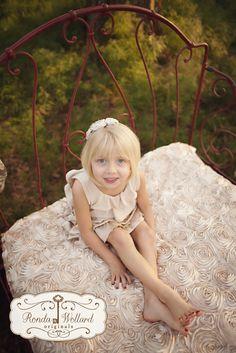 Ronda Wollard Originals » Blog  child photography
