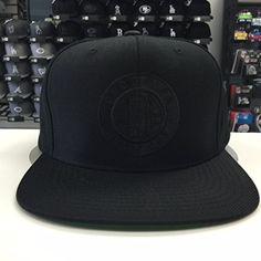 sale retailer 46960 fdb8e NBA Brooklyn Nets Tonal Ballistic Mitchell   Ness Snapback OSFA