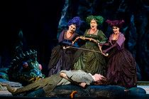 """Dallas Opera's 'The Magic Flute' is an enchanting romp filled with surprises"" via Examiner.com"