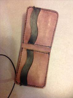 Wallet, Fashion, Pocket Wallet, Moda, La Mode, Handmade Purses, Fasion, Fashion Models, Diy Wallet