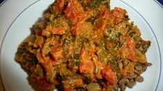 African-Style stewed kale paired with wonderful local blend - Corks and Forks Vegan Vegetarian, Vegetarian Recipes, African Fashion, African Style, Kale Pasta, Iron Rich Foods, Soul Food, Stew, Veggies