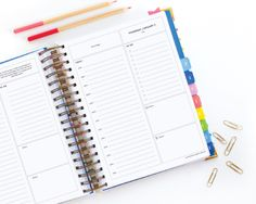 The 2014 Simplified Planner®