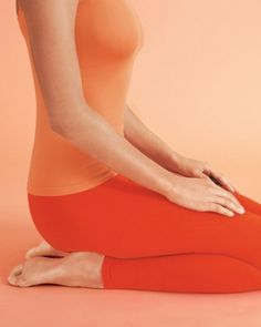 Feet: Sit and Stretch