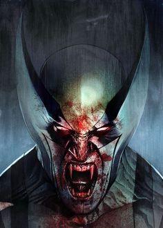 Vampire Wolverine