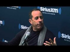"Bob Roth Interviews Jerry Seinfeld on ""Success Without Stress"" - YouTube"