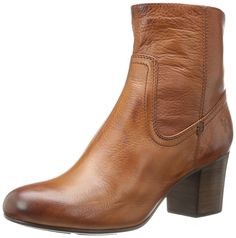 FRYE Women's Stella Zip Short Boot * This is an Amazon Affiliate link. To view further for this item, visit the image link.