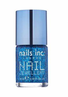 Royal Arcade Nail Jewellery   nails inc