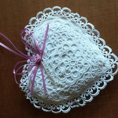 Grandma Eccleston Treasures #frivolite #tatting #chiacchierino