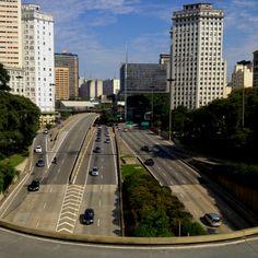 San Paolo do Brasil