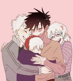21 Best Todoroki Family Images Boku No Hero Academia My Hero