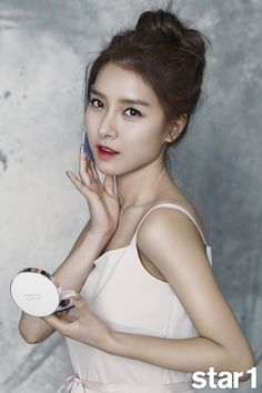 Kim So Eun Pretty in Star1 Pictorial and Weathers WGM Backlash | A Koala's Playground