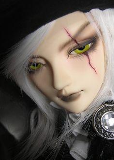 Bjd de la Compagnie Doll Love, modèle Lenon (61 cm)  http://winddoll.creezvotreboutique.com/product_info.php?cPath=25_355_356_id=5119
