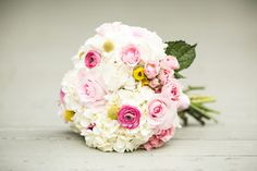 Eclectic Candy Land Wedding Ideas