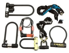 #Best #Bicycle #Lock Reviews and Tips. Its helpful for #bike safety and perfect security.