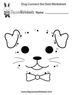dot to dot dog