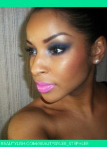Summertime Thang... Wedding Makeup & Skin