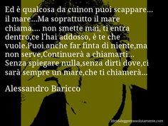Cartolina con aforisma di Alessandro Baricco (15)