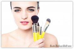 Las 5 brochas necesarias para maquillarte Consejos   Belleza   Makeup   Lifestyle