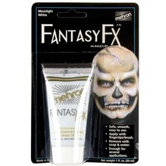 Mehron Fantasy FX Face and Body Make Up Moonlight White 30ml has been published at http://www.discounted-skincare-products.co.uk/mehron-fantasy-fx-face-and-body-make-up-moonlight-white-30ml/