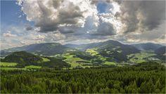 euph0r14:  landscape | Steiermark das grüne Herz Österreichs |...