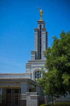 Lubbock Texas Temple 3 - http://www.everythingmormon.com/lubbock-texas-temple-3/  #mormonproducts #LDS #mormonlife