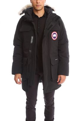 de3f869b6e0 15 Best Canada Goose 2015 Fall/Winter Collection images | Winter ...