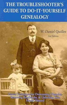 """The essential follow-on guide from the author of our classic """"Secrets of Tracing Your Ancestors,"""" this book shows advanced do-it-yourselfers how to tackle common research problems! Leading genealogy a"""