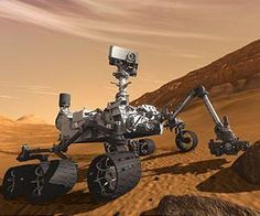 NASA Mars Rover Curiosity..... August 5th 10:30 p.m. pacific time.