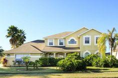 Villa vacation rental in Kissimmee from VRBO.com! Formosa #71331