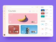 app course dashboard design graphics icon interaction interface logo minimal typography ui ux web we Dashboard Ui, Dashboard Design, Ui Ux Design, Interface Design, Ui Design Mobile, Wireframe Design, Flat Design, Graphic Design, Web And App Design