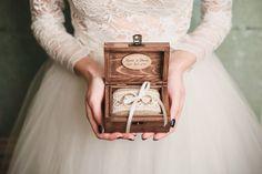 Porta alianças 2017: ideias surpreendentes! – Casamentos Zankyou Brasil
