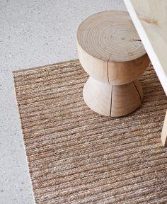 Armadillo & Co River Weave Rug